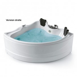 Baignoire balnéo V150