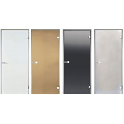 Porte hamma coloris verre