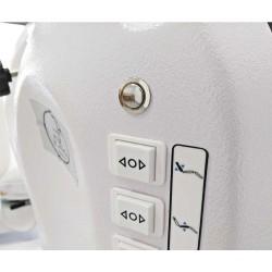 Fauteuil de podologie FP35 boutons de commande