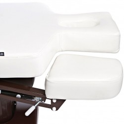 Table massage TM49 detail tether