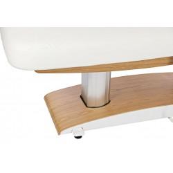 Table massage TM59 pieds