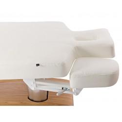 Table massage TM59 têtière
