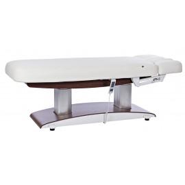 Table massage TM59 à l'horizontal
