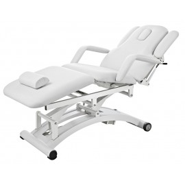 Table massage TM41C blanche