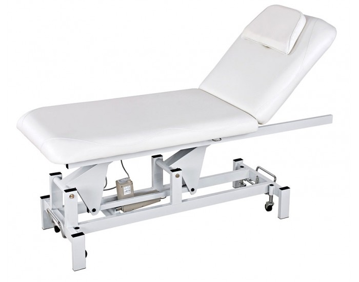 Table de massage TM12 blanche