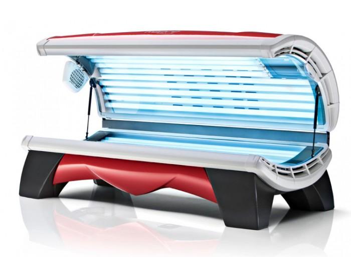 Cabine UV Hapro 28/1 solarium