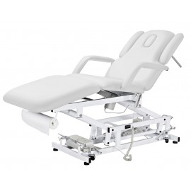 Table électrique massage kine TM34