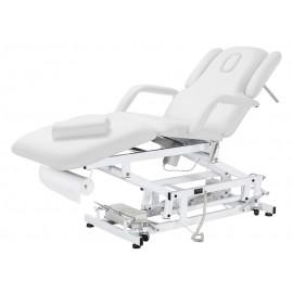 Table kinésithérapie et massage TM34