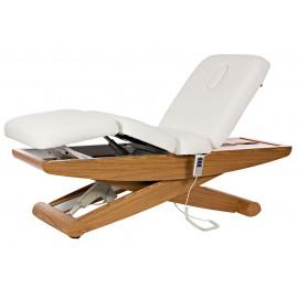 Table massage électrique professionnelle TM56