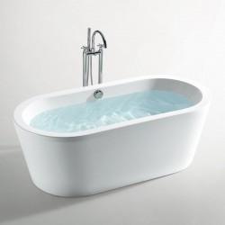 Baignoire ilot AL16