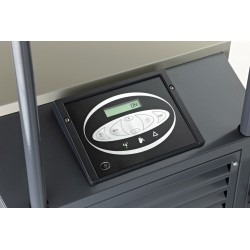 Déshumidificateur Dantherm CDT60 MKII programmation