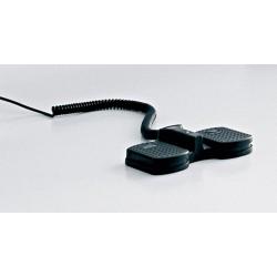 Commande aux pieds pour table de massage hydro TVM05