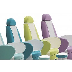 Pedispa TMV40 choix coloris
