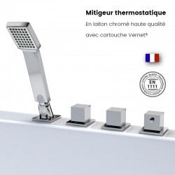 Mitigeur thermostatique balnéo ND20