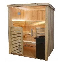 Sauna HArvia variant View S1616SV