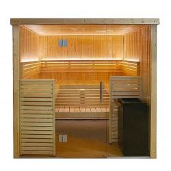 Sauna traditionnel S2020SV