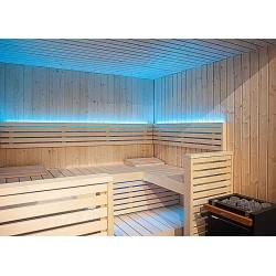 Kit LED couleur sauna