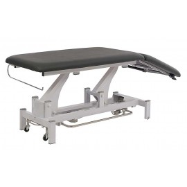Table cabinet kinésithérapie