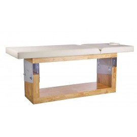 Table de massage TM21 position haute