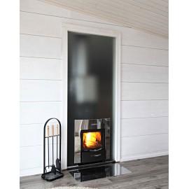 Chauffage au bois HArvia 36 Duo pour sauna