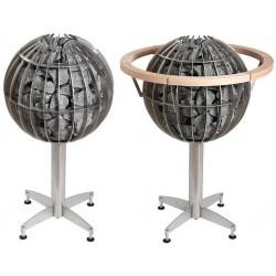 Poêle pour sauna Harvia Globe