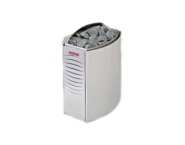 Poêle sauna sans commandes BC45E BC60E BC80E BC90E