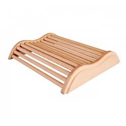 Repose tête pour sauna traditionnel