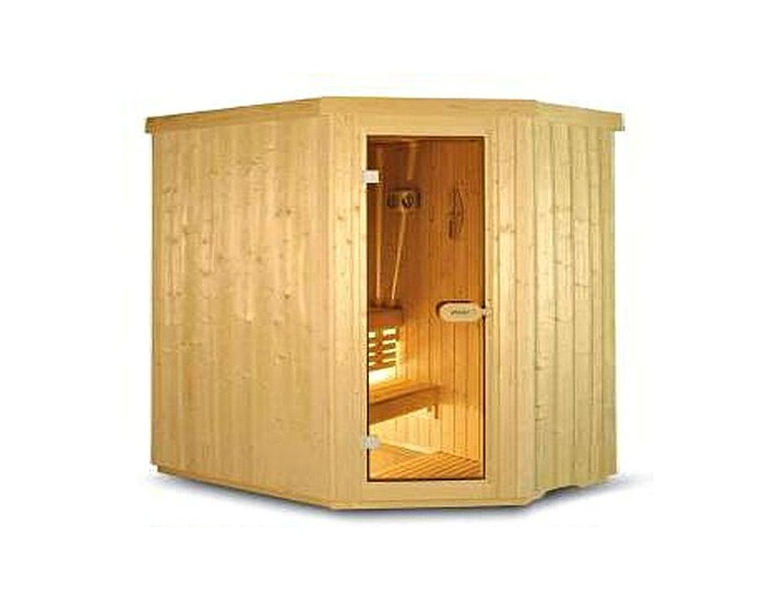 Sauna traditionnel S2020R