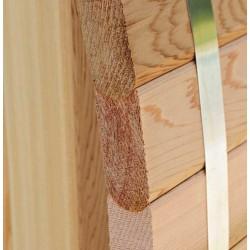 sauna extérieur tonneau ST1