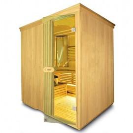 Sauna S2520 6 personnes