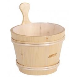 Seau 4 litres sauna