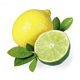 Voile citron pour sauna