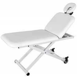 Table de massage acier TM10