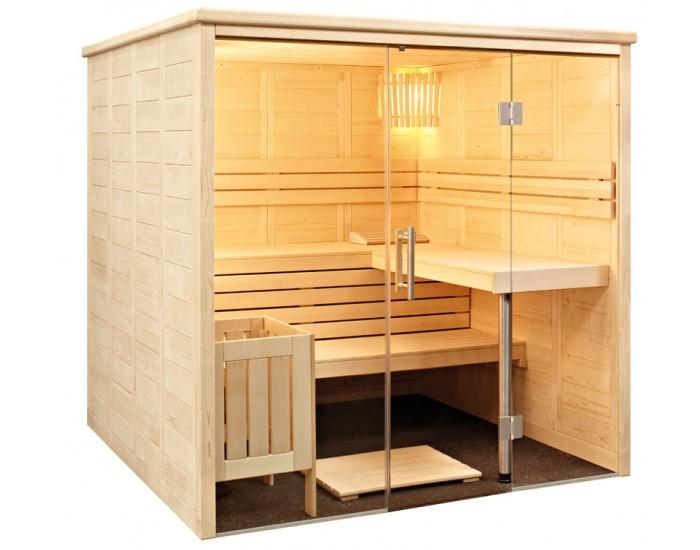 Sauna massif A2020
