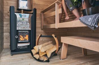 Guides Sauna