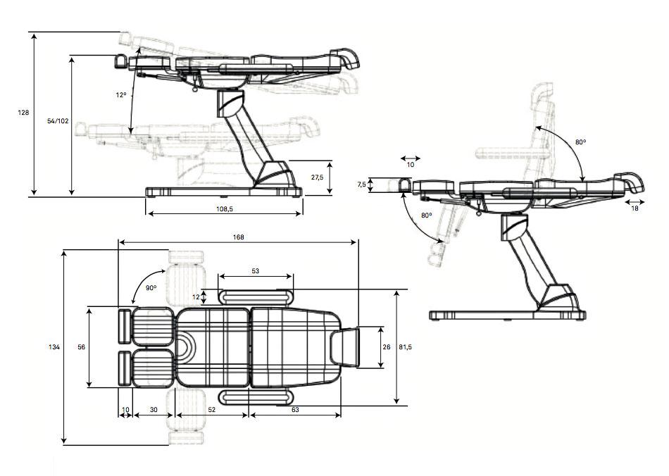 Dimensions-FP65