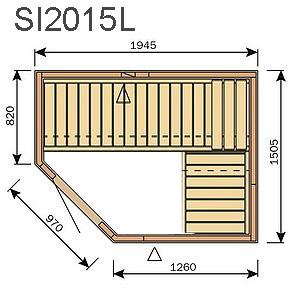 SI2015 infrarouge plan