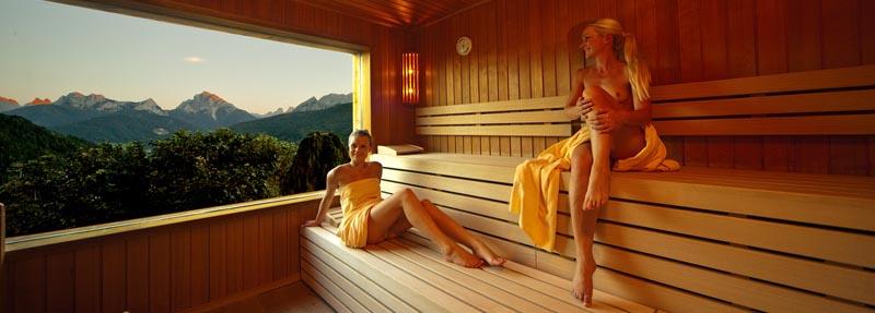 Sauna - Guide du sauna traditionnel et du sauna finlandais